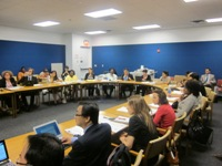 Seminar on United Nations Operational Activities for development