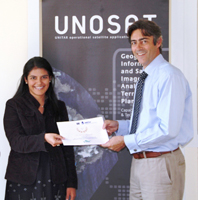 UNOSAT_Training_Certificate_Award