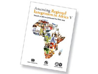 Assessing Regional Integration in Africa V