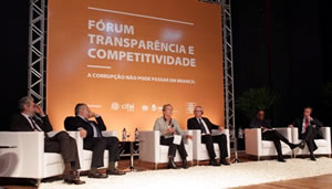 international forum on transparency and competitiveness
