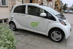 electric_car_CIFAL Plock_Urban_mobility