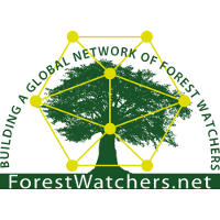 Forest Watchers logo