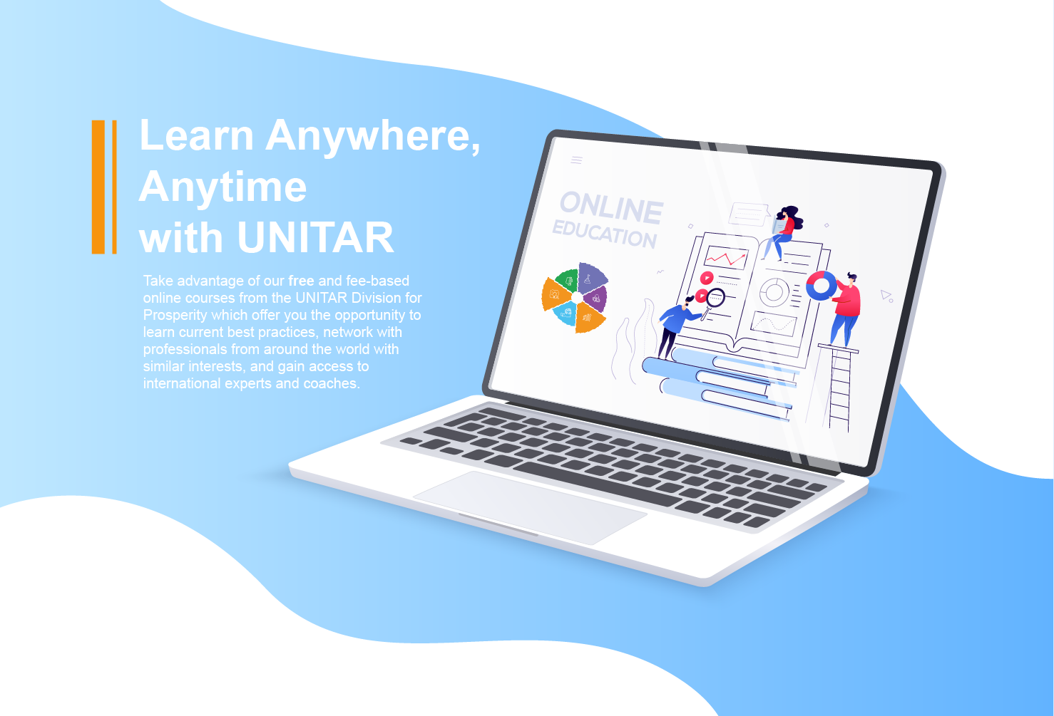 Free and Paid Online Courses   UNITAR