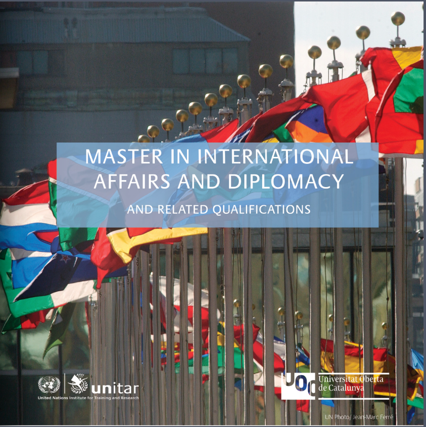Master International Relations