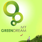 My Green Dream logo