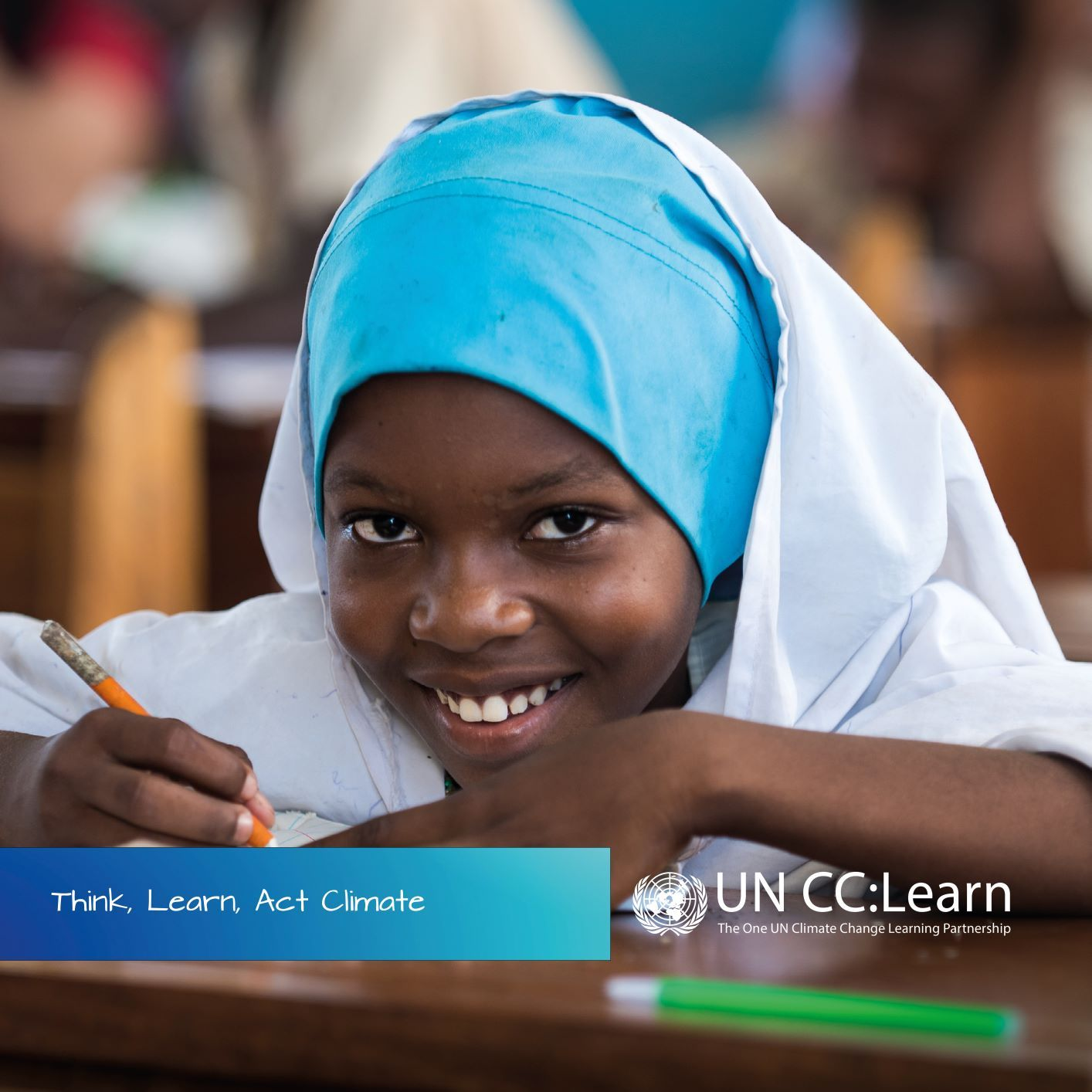 The One UN Climate Change Learning Partnership (UN CC:Learn)