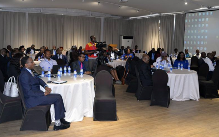 UNITAR and the Norwegian Embassy in Abuja Hold Regional Conference on Marine Safety and Fisheries Protection