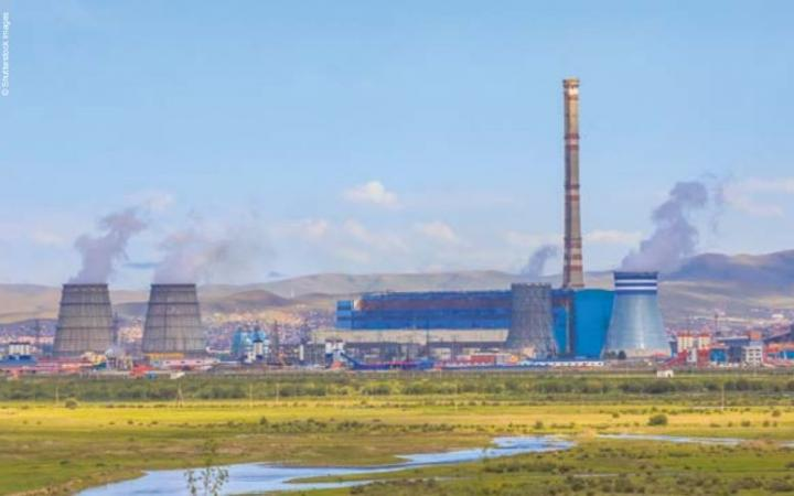 How Mongolia is Improving its Capacity to Collect Data on Pollutant Release