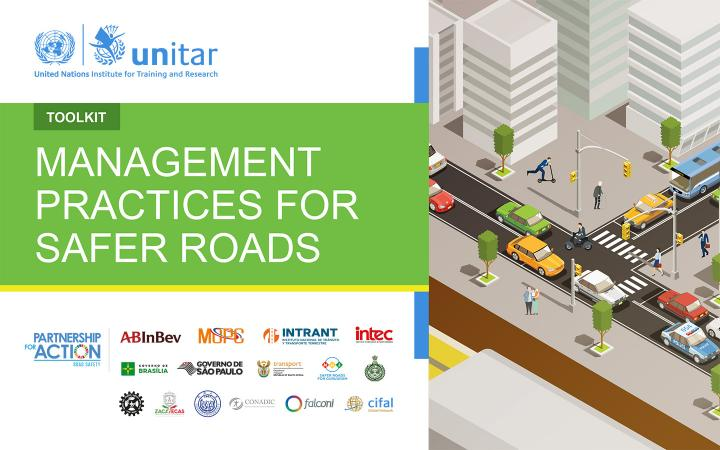 Management Practices for Safer Roads Toolkit