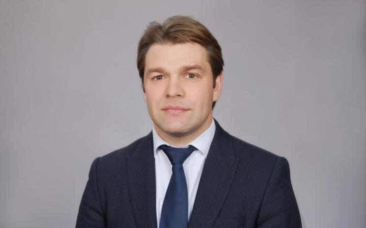 From Participant to Mentor, Ukrainian Lawyer Realizes his Ambition Through UNITAR Training