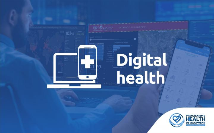 Digital Health Initiative