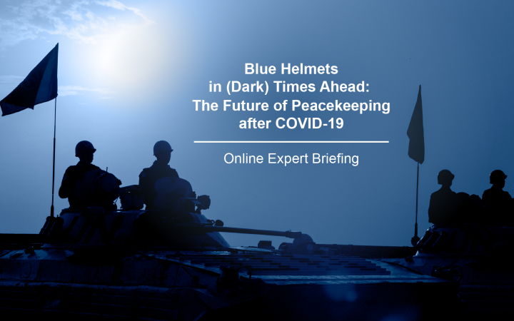 Online Expert Briefing