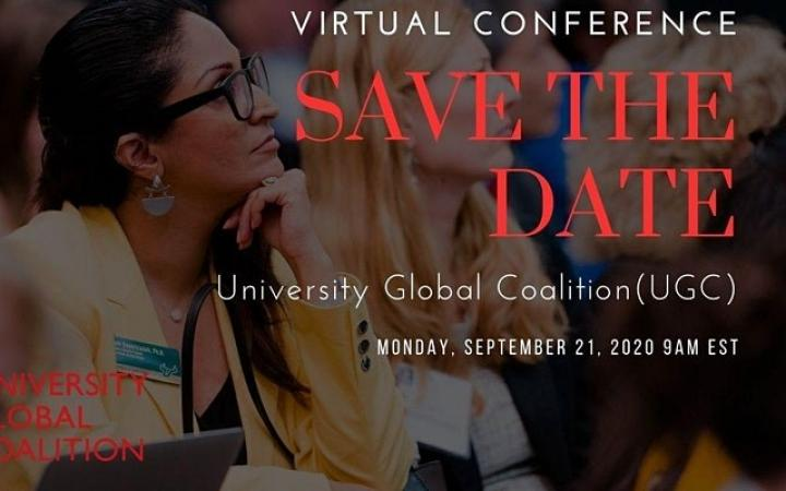 UNITAR supports the University Global Coalition hosting its first virtual gathering
