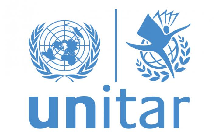 UNITAR-BADEA Project Monitoring Framework and Tools using GIS Programme