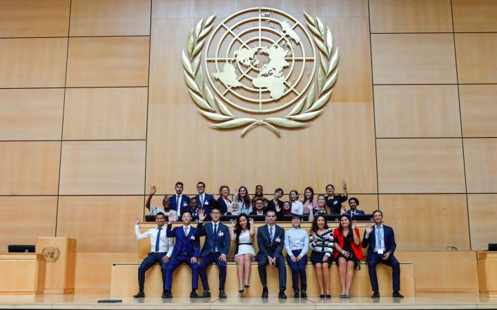 United Nations Immersion Programme