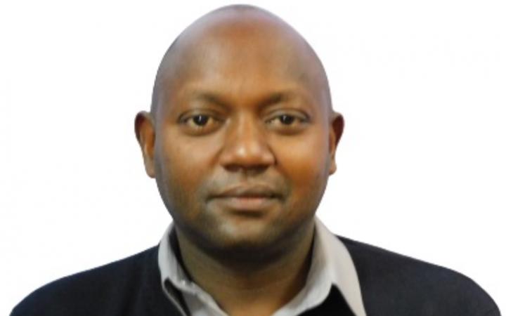 John Mathia Irungu