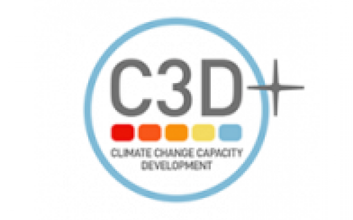 Climate Change Capacity Development Network