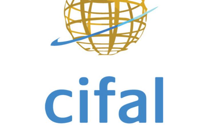 The CIFAL Global Network