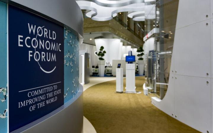 UNITAR launches the Global Surgery Foundation (GSF) at the World Economic Forum (WEF) in Davos
