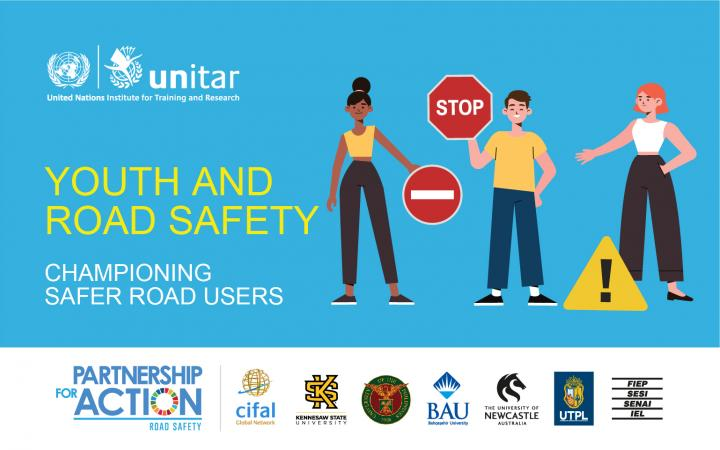 Youth and Road Safety: Championing Safer Road Users
