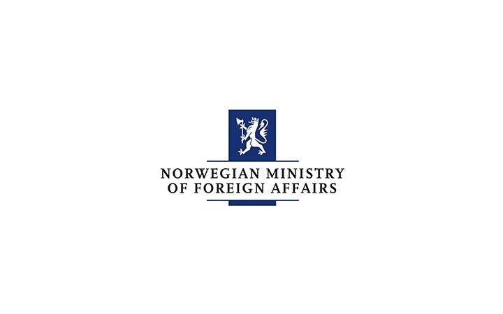 The Norwegian Ministry of Foreign affairs
