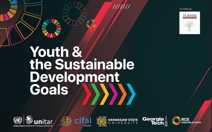 Poster Youth and SDGs