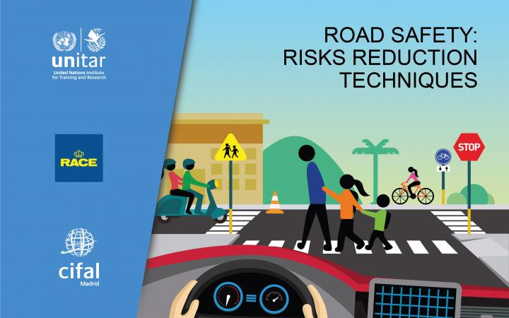Road Safety: Risks Reduction Techniques