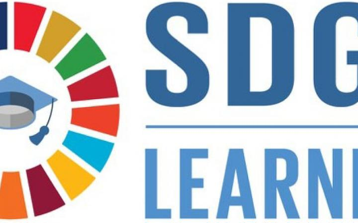 SDGs Learning, Training & Practice 2018