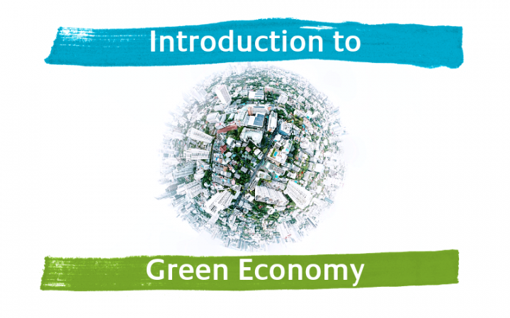 Introduction to Green Economy