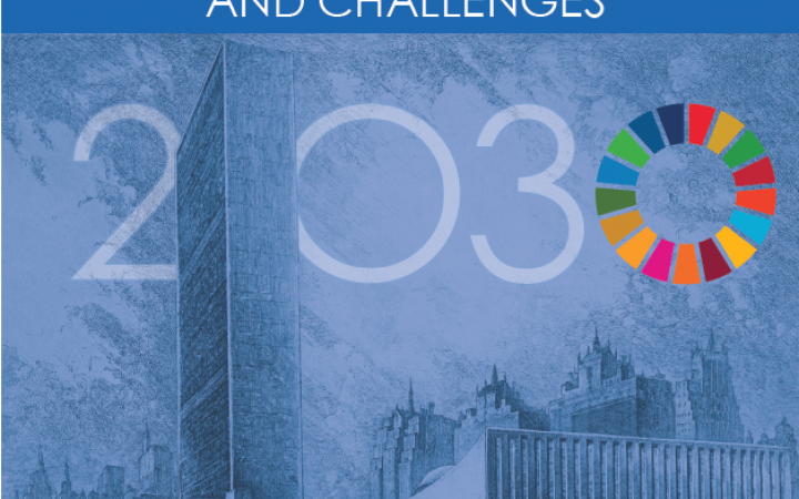 SDGs main contributions and challenges