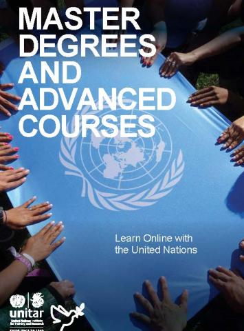Master's Degrees and Advanced Courses in Peace and Security