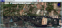 UNOSAT satellite image analysis tool