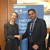UNITAR Delivers Three Course Series with Columbia University