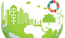 Workshop - Business Leading the Way: the SDGs as a Tool for Sustainability and Growth