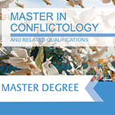 Online Master in Conflictology