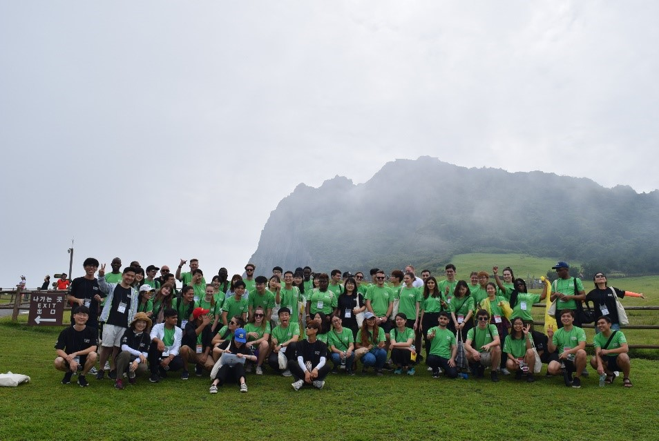 CIFAL Jeju Hosts 12th Youth Workshop on Green Infrastructure for Climate Resilience