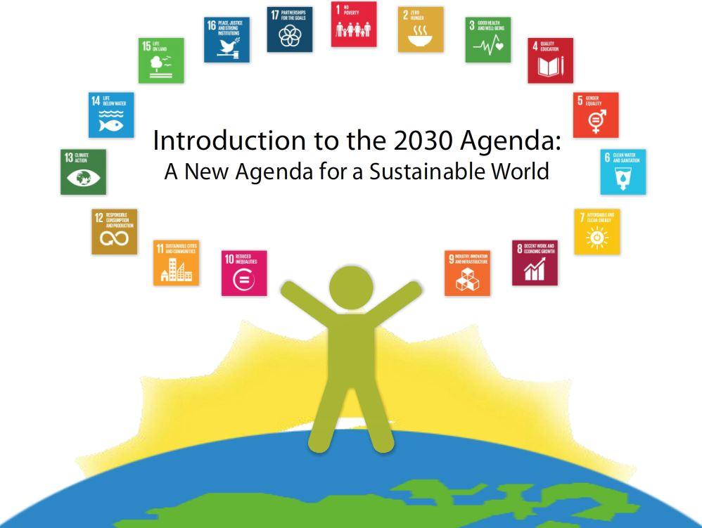 Agenda 2030 online course