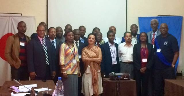 UNITAR Transparency and Anti-corruption training programmes