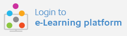 Login to e-Learning platform