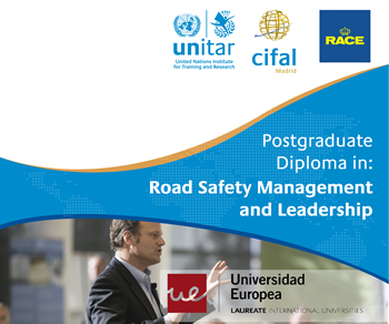 Postgraduate Diploma in Road Safety Management and Leadership