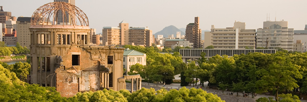 UNITAR Hiroshima Nuclear Disarmament and Non-proliferation Training