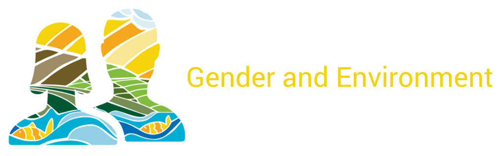 A new online course on Gender and Environment.