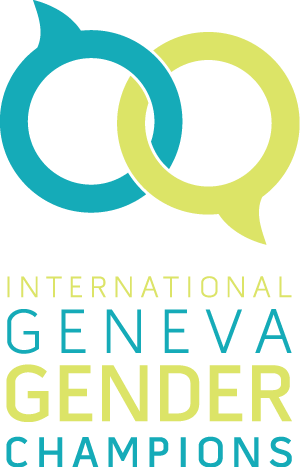 Gender Champion logo