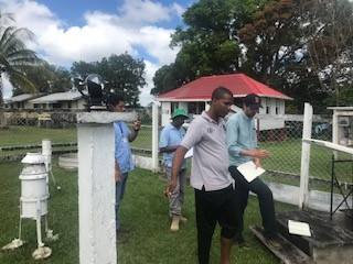 UNOSAT to Build Disaster Management Capacity of Women in Guyana
