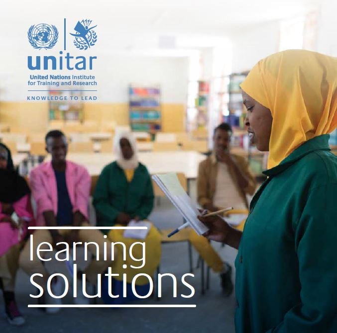 UNITAR Learning Solutions