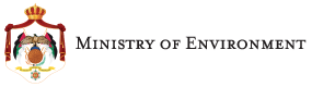 Logo of Ministry of Environment of the Hashemite Kingdom of Jordan