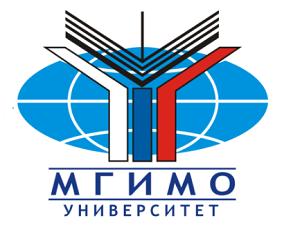 MGIMO logo