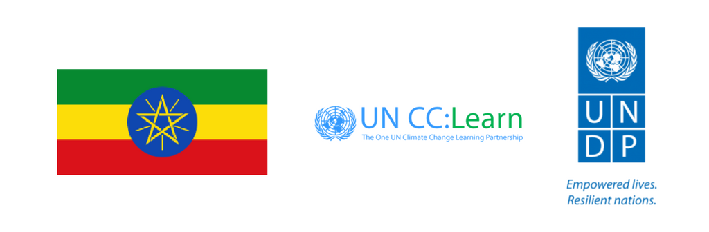 UN CC:Learn initiative in Ethiopia