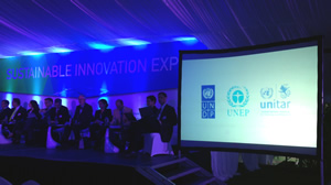 UNITAR presentation at UNEA-2