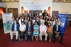 UNITAR and BADEA Organize Two-Week Training Session for Officials of the Ministry of Finance and Budget of Madagascar